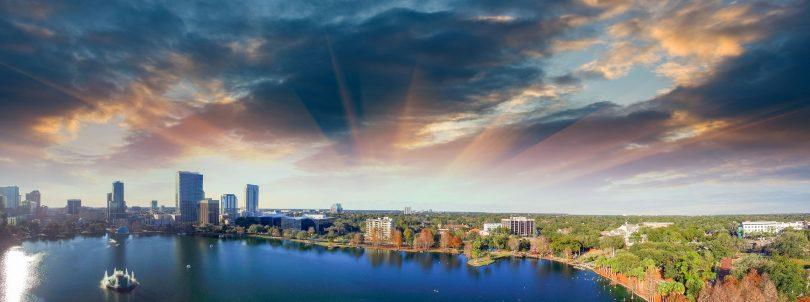 Orlando for Millennials