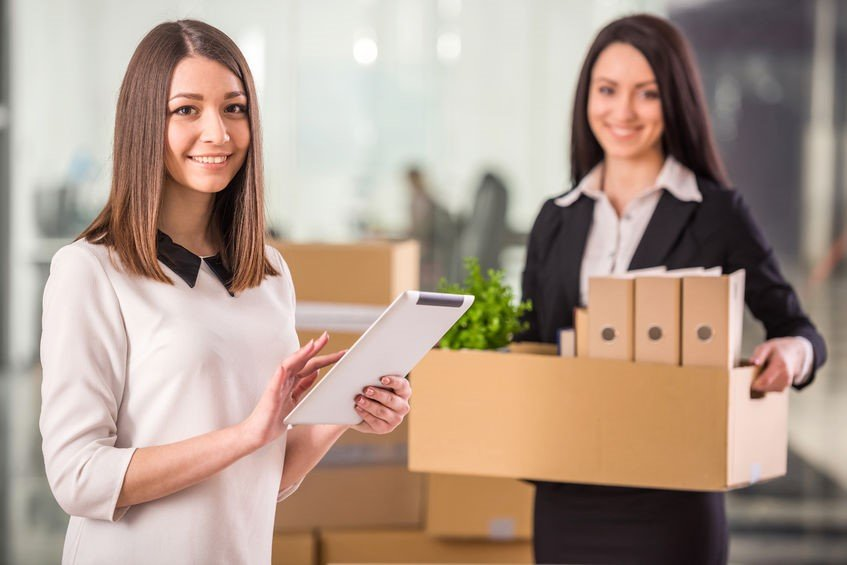 The Employee Relocations Checklist Every Relocation Officer Needs to Follow