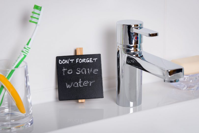 Managing Your Water Consumption