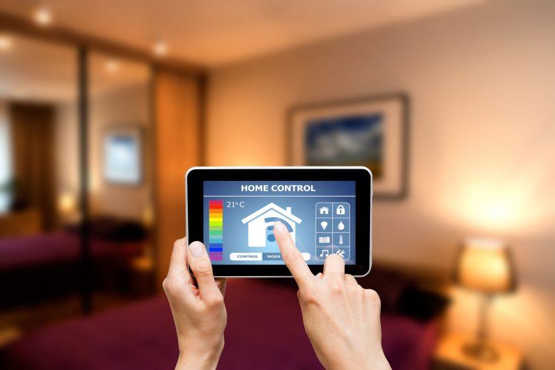 Make Your Home Smart