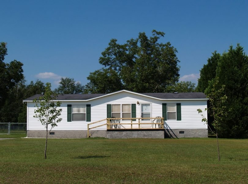 Cost to Move a Mobile Home