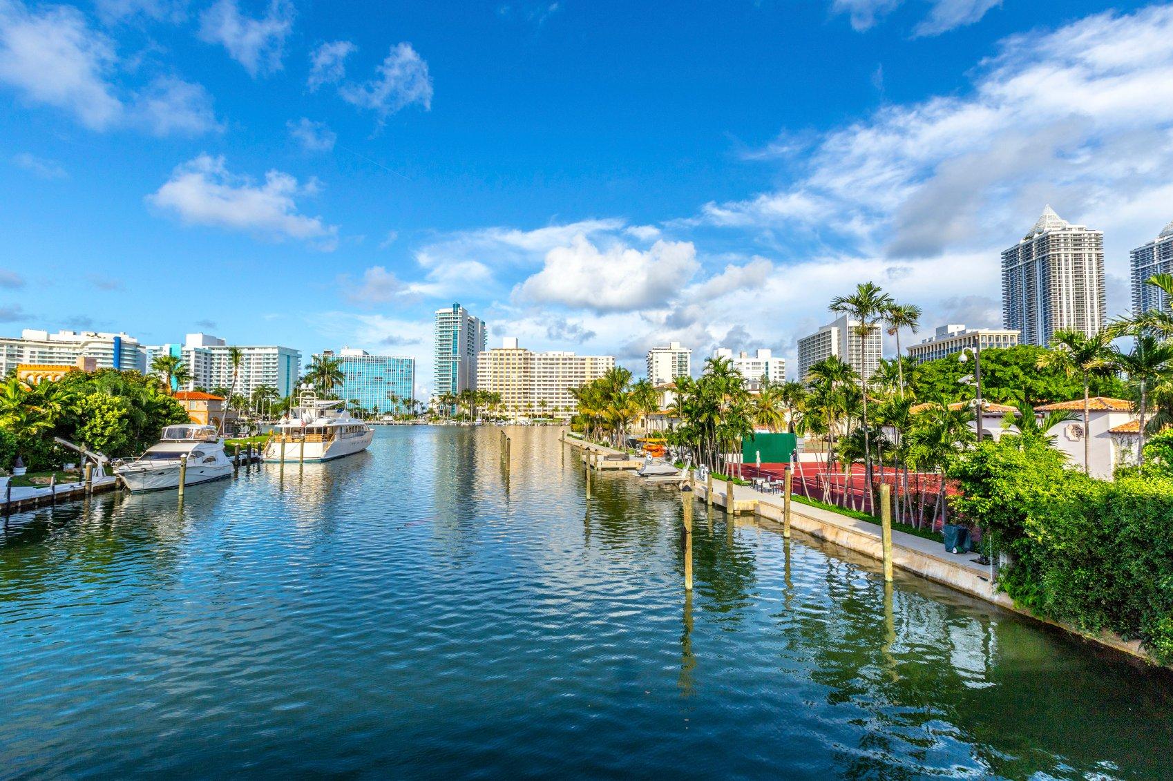 Move Locally in Miami