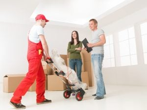 Additional Moving Services