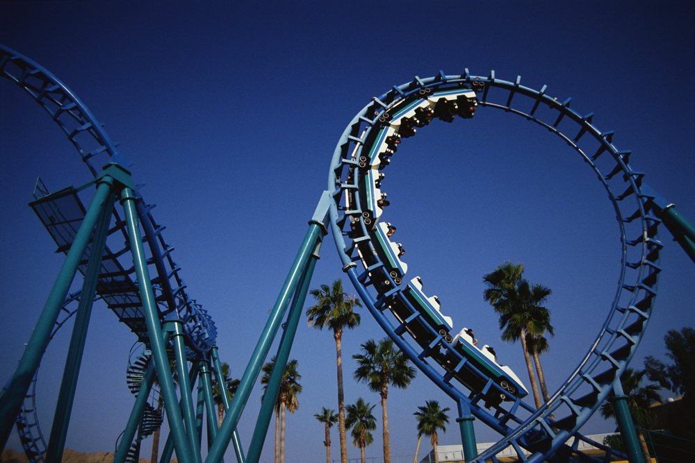 Under-rated Theme Parks in the USA