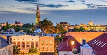 Instagrammable 24 Hours in Charleston