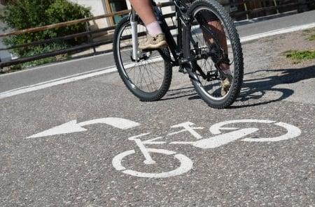 Bike Friendly Cities