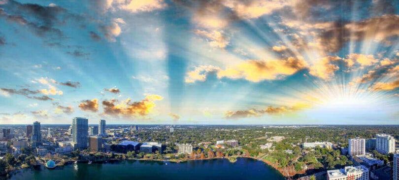 Move in Orlando