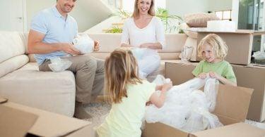 Best Neighborhood for Families