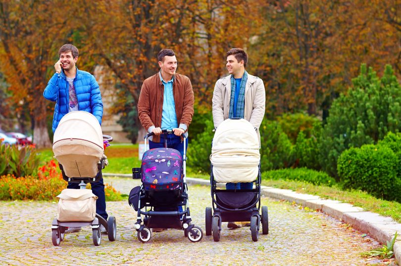 Best Cities For Single Parents