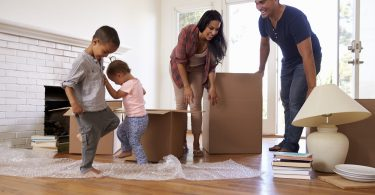 Becoming a Blended Family