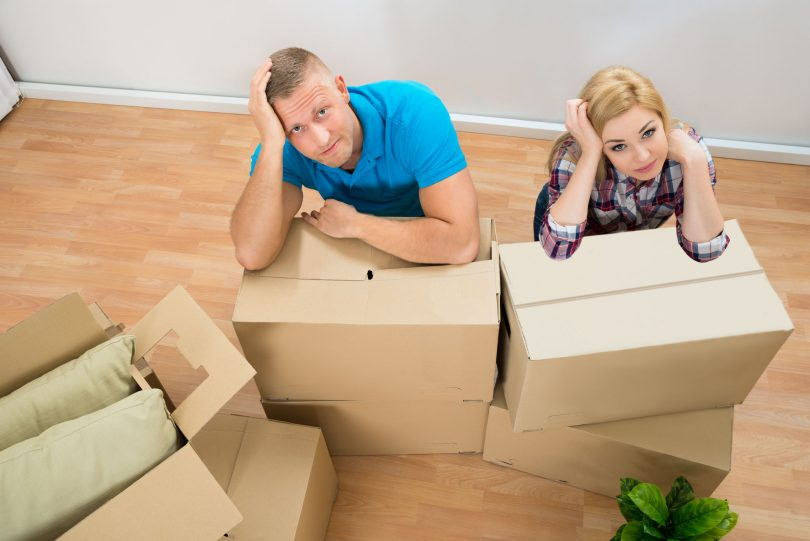 Should You Move in Together