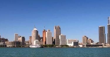 Move in Detroit