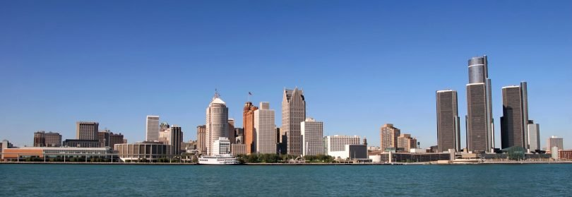 Move in Detroit