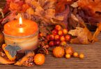 fall decorating ideas on a budget