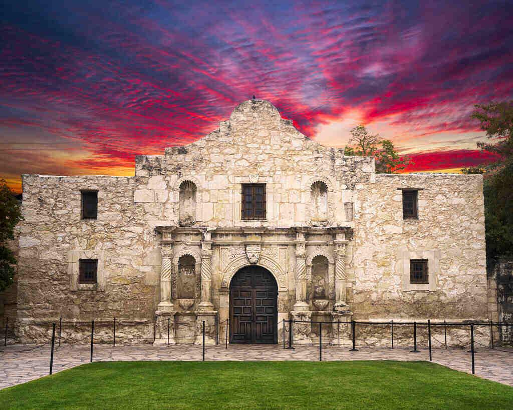 San Antonio, TX - Unpakt