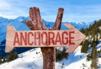 Living in Anchorage