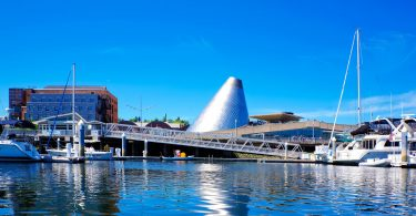 Museums in Tacoma