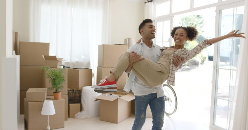 What To Do After You Move