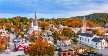 Neighborhoods in Burlington