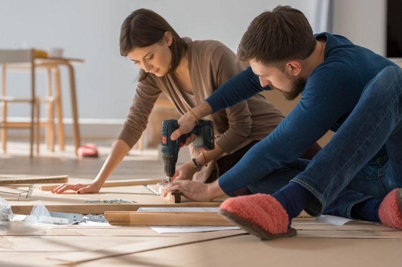 5 Small Apartment Ikea Furniture Hacks Unpakt Blog