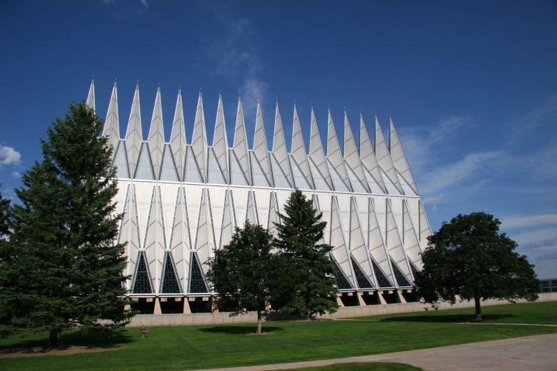 University in Colorado Springs