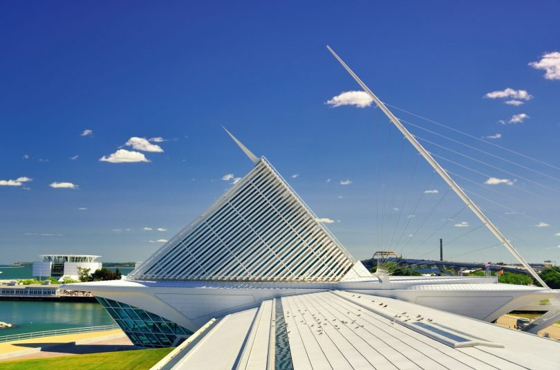 art museums in Milwaukee
