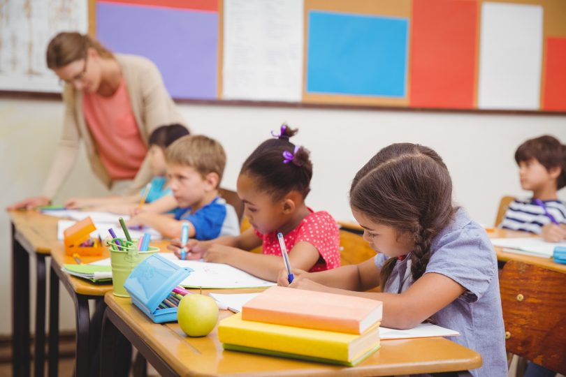 Schools in Aurora