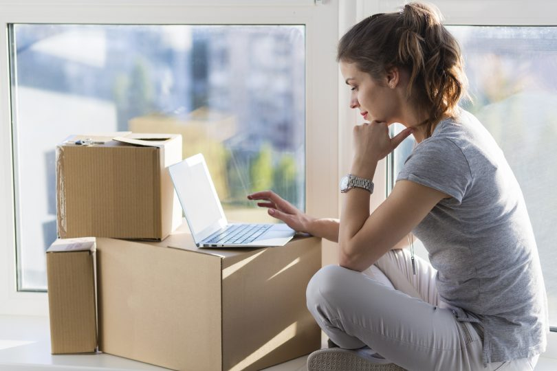 Best Apps for Moving