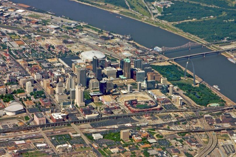 Employers in St. Louis
