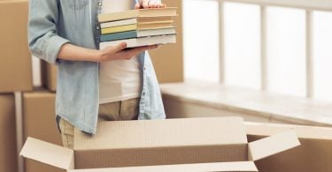 Student Loans to Pay For Your Moving Costs