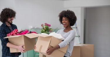 Magic Formula for Moving