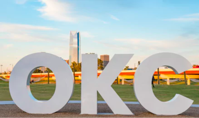 Oklahoma City Neighborhoods