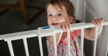 Childproofing Your New Home