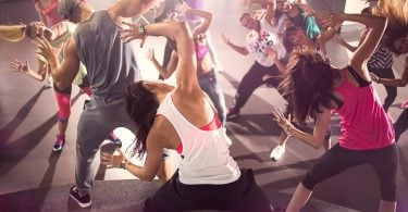 finding a new gym or group fitness class