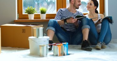 Renovating Your New Home