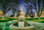 Parks and Gardens in Topeka