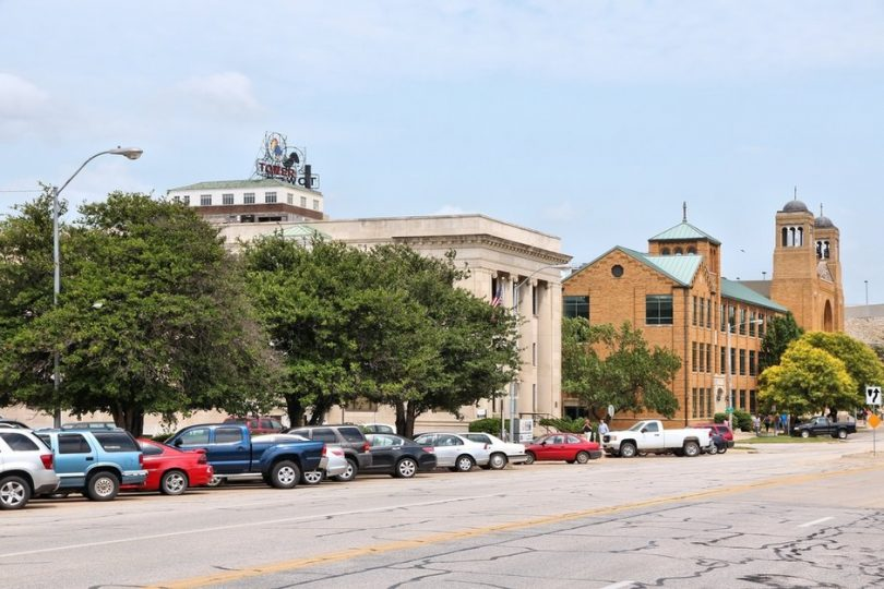Cost of Living in Topeka