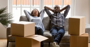 De-Stress After Your Move