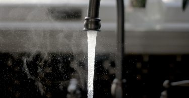 Reduce Home Water Use