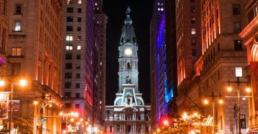 Guide to Philadelphia