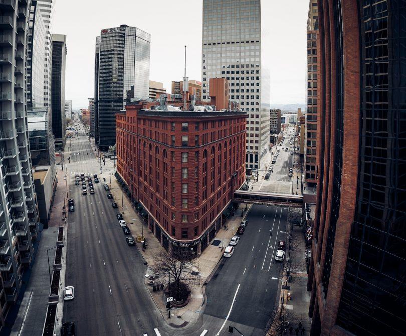 Cost of living in Denver