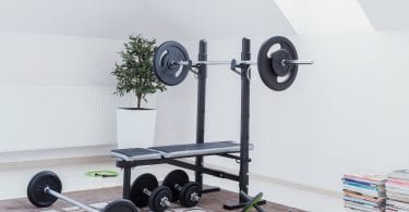 How to Move Your Home Gym Equipment
