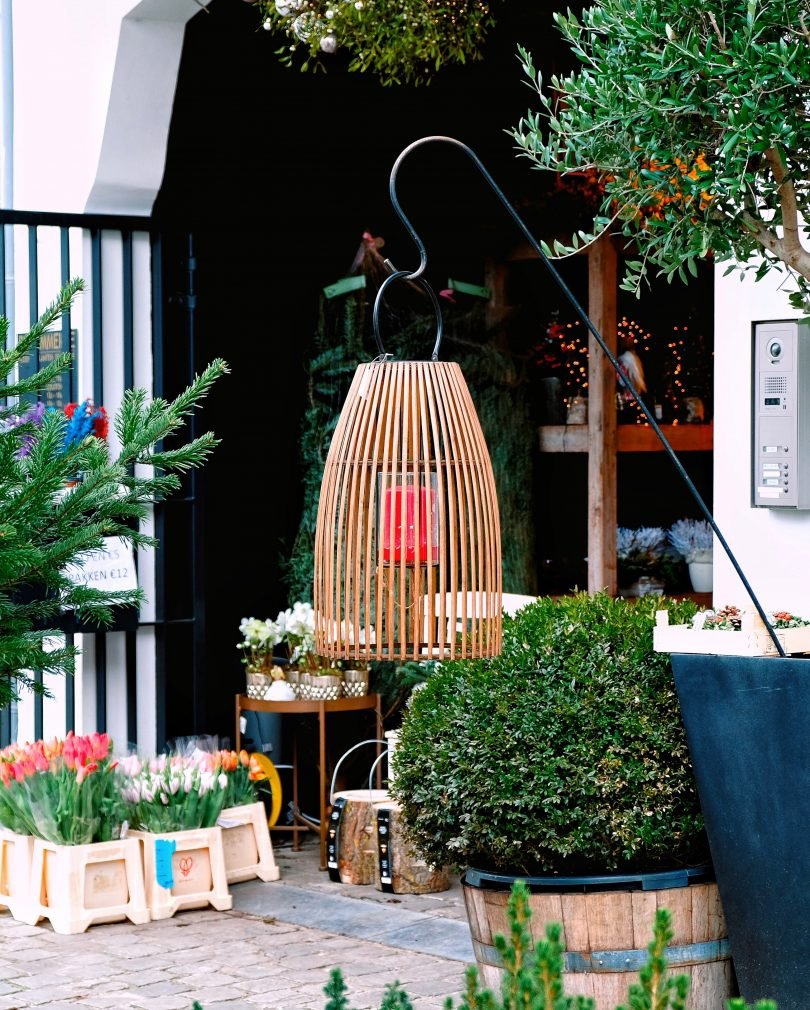 DIY Garden Decor Ideas  Unpakt Blog