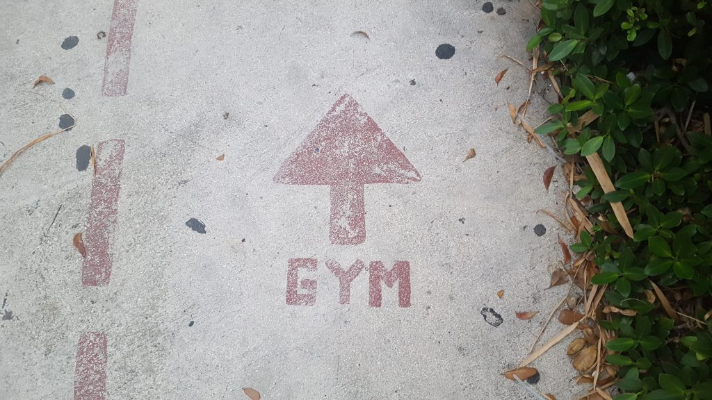 How to Move Your Home Gym Equipment   Unpakt Blog