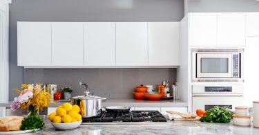 What to do with appliances when moving