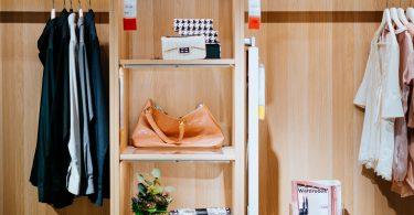 Maximize Closet Space