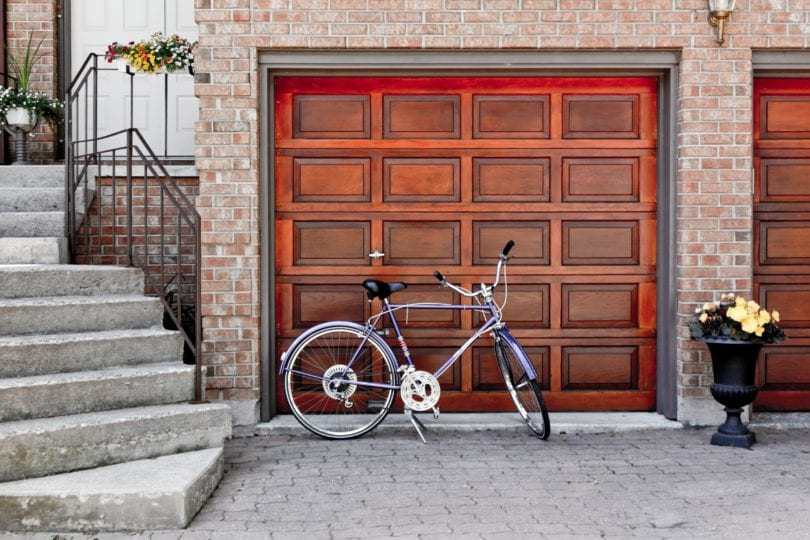 Multipurpose garage design ideas