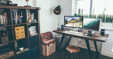 "How to Make ""Work From Home"" Work a Little Better"