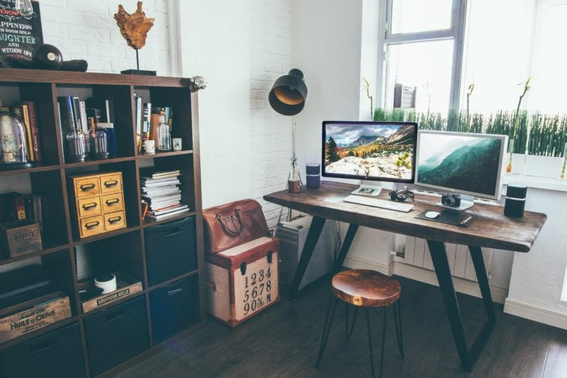 """How to Make """"Work From Home"""" Work a Little Better"""