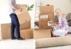 Moving Checklist 101